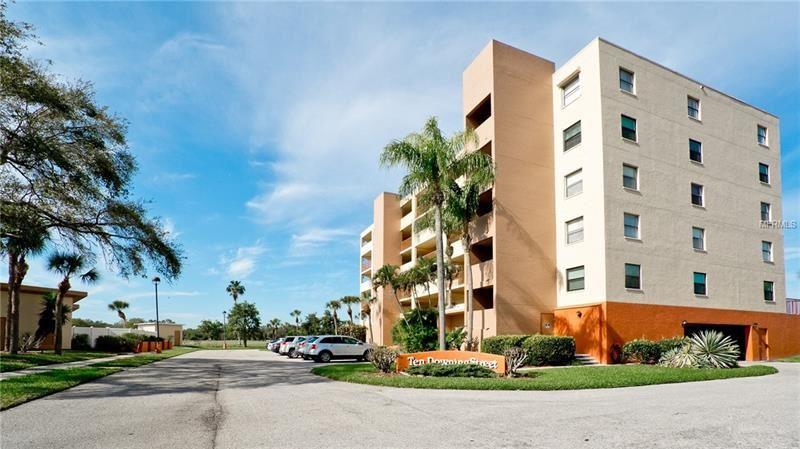 Photo of 2311 14TH AVENUE W #201, PALMETTO, FL 34221 (MLS # G5012278)