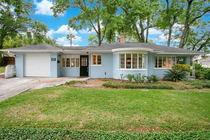 437 RAEHN STREET, Orlando, FL 32806 - #: O5934278