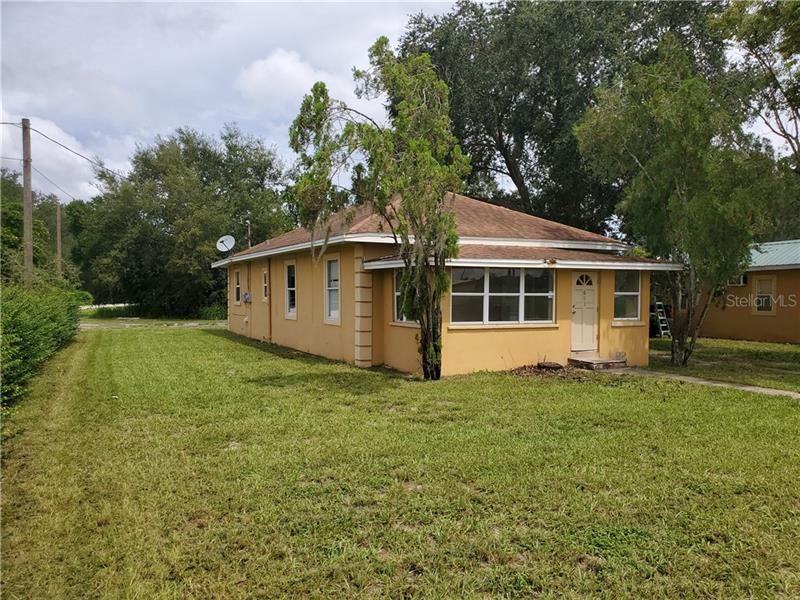 603 AVENUE O NE, Winter Haven, FL 33881 - MLS#: P4909278