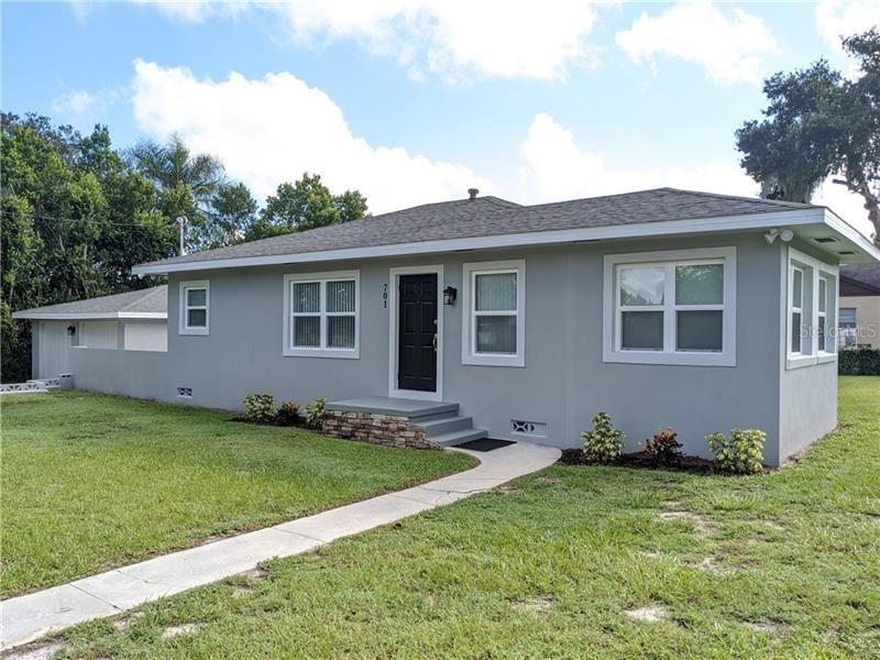 701 AVENUE H NE, Winter Haven, FL 33881 - MLS#: P4912278
