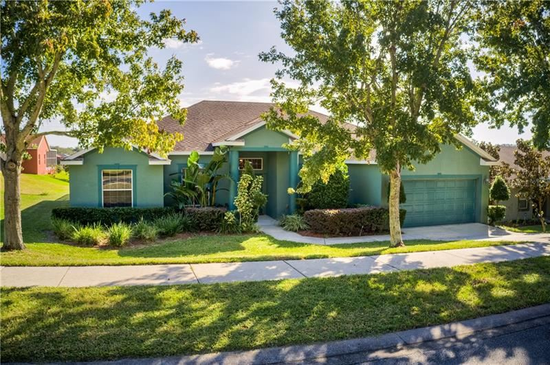 12014 WILLOW GROVE LANE, Clermont, FL 34711 - #: S5042278