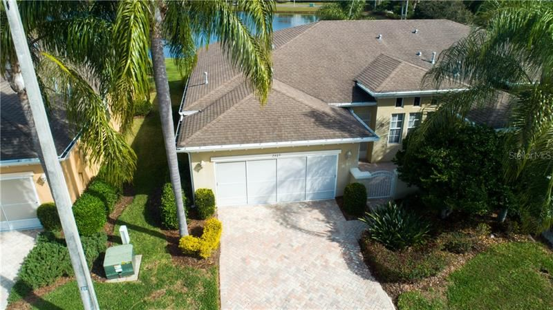 2403 KENSINGTON GREENS DRIVE, Sun City Center, FL 33573 - #: T3226278