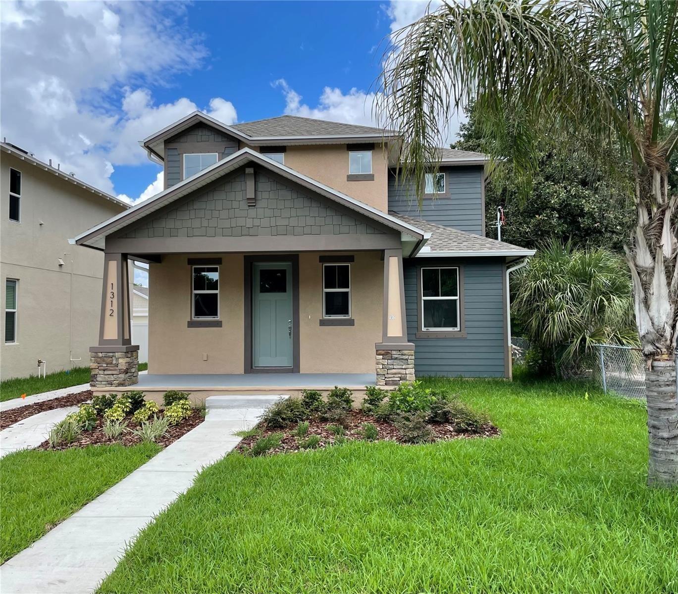 1312 E CONOVER STREET, Tampa, FL 33603 - MLS#: T3275278