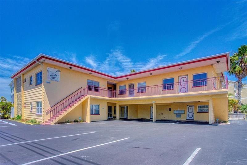11701 1ST STREET E #5, Treasure Island, FL 33706 - MLS#: U8123278