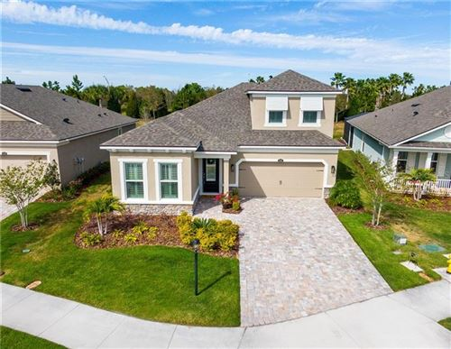 Photo of 11252 SPRING GATE TRAIL, BRADENTON, FL 34211 (MLS # A4461279)
