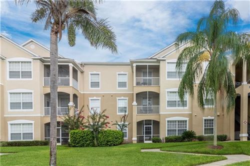 Photo of 2305 SILVER PALM DRIVE #301, KISSIMMEE, FL 34747 (MLS # S5036279)