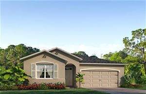 Photo of 31388 TANSY BEND, WESLEY CHAPEL, FL 33545 (MLS # T3158279)