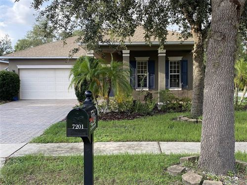 Photo of 7201 WAKEVIEW DRIVE, DAVENPORT, FL 33896 (MLS # T3335279)