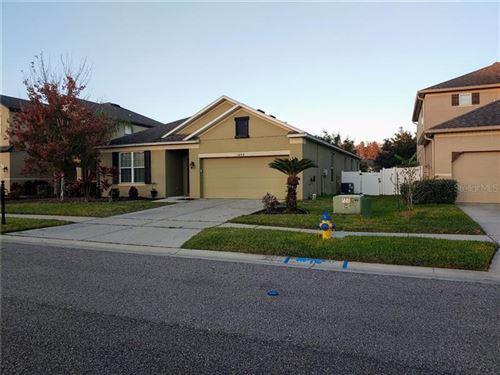Photo of 5494 ANGELONIA TERRACE, LAND O LAKES, FL 34639 (MLS # U8108279)