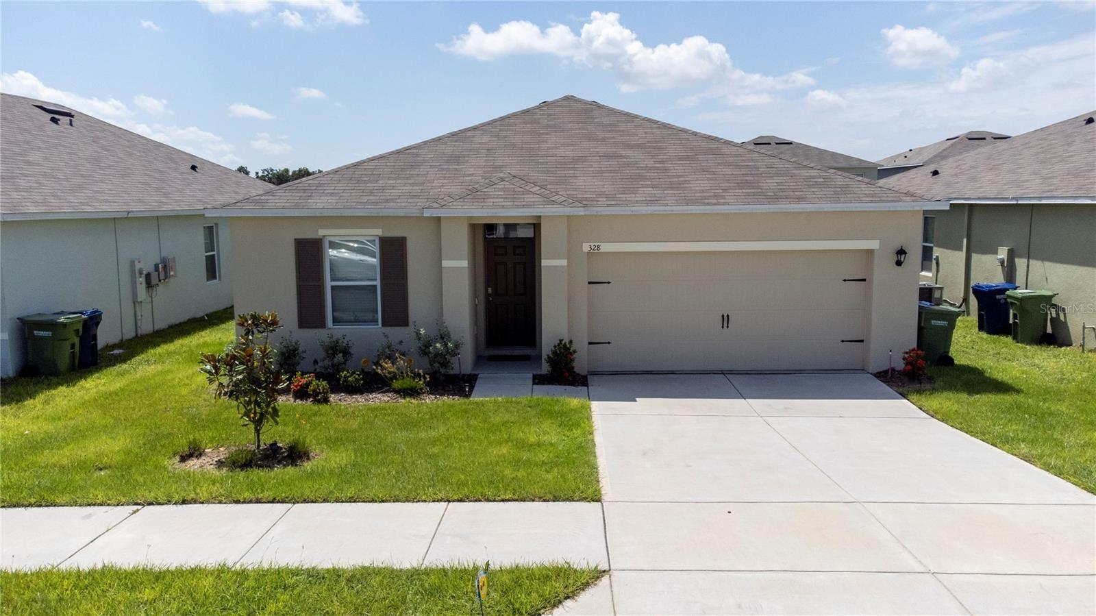 328 CORSO LOOP, Winter Haven, FL 33884 - MLS#: S5056279