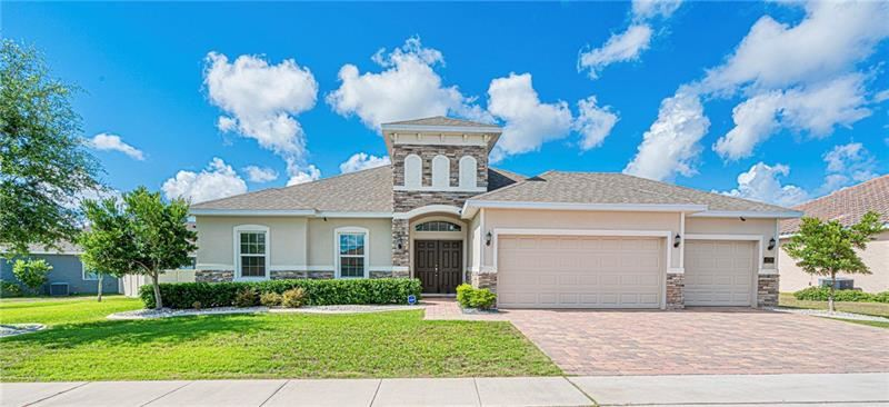 476 BELLISSIMO PLACE, Howey in the Hills, FL 34737 - #: T3255279