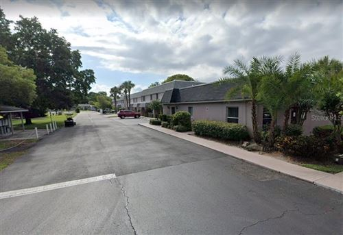 Photo of 525 S CONWAY ROAD #189, ORLANDO, FL 32807 (MLS # O5936280)
