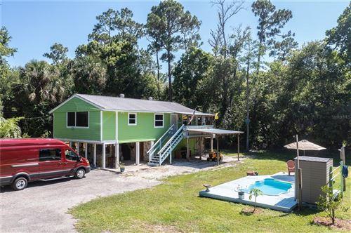 Photo of 1266 TATUM BOULEVARD, NEW SMYRNA BEACH, FL 32168 (MLS # O5960280)