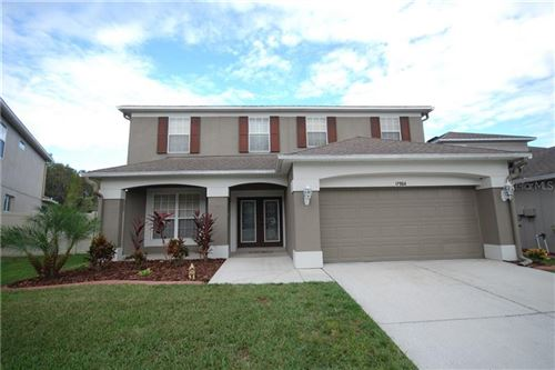 Photo of 17964 CUNNINGHAM COURT, LAND O LAKES, FL 34638 (MLS # T3272280)