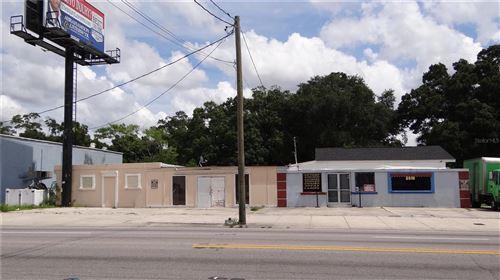 Photo of 8519 N NEBRASKA AVENUE, TAMPA, FL 33604 (MLS # T3330280)