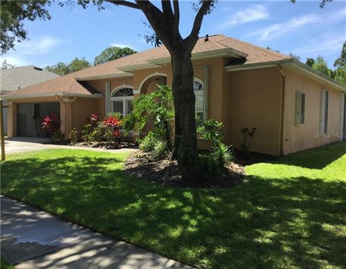 Photo of 10010 BENNINGTON DRIVE, TAMPA, FL 33626 (MLS # U8064280)
