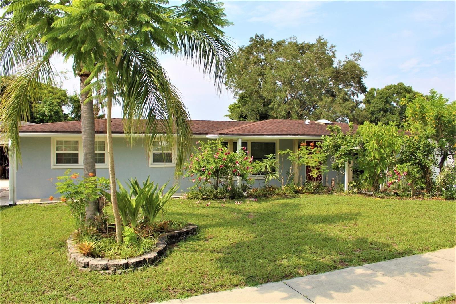 4620 PARNELL DRIVE, Sarasota, FL 34232 - #: A4508280