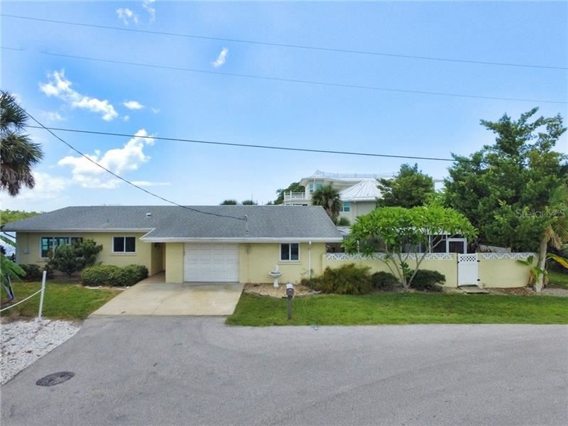 Photo of 1235 HOLIDAY DRIVE, ENGLEWOOD, FL 34223 (MLS # D6117280)