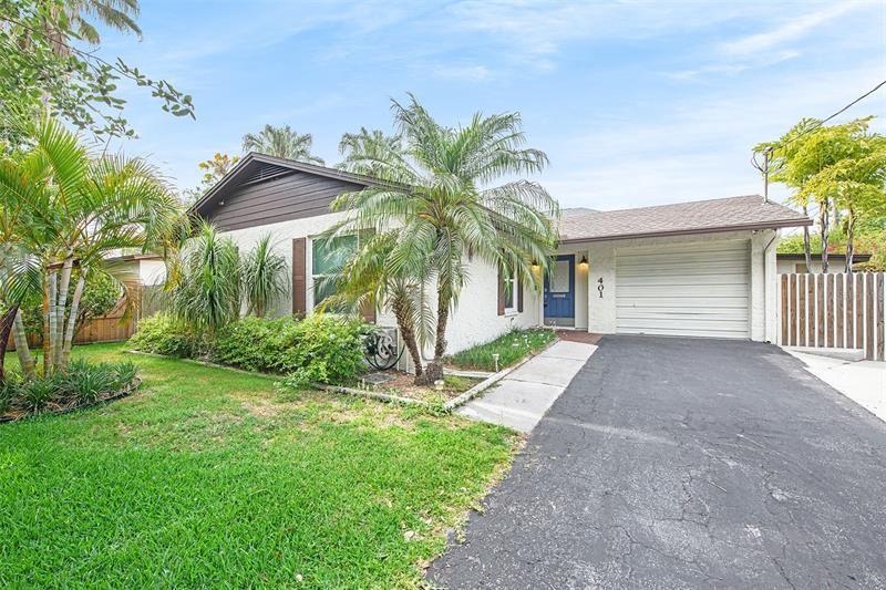 401 W PARIS STREET, Tampa, FL 33604 - MLS#: O5944280