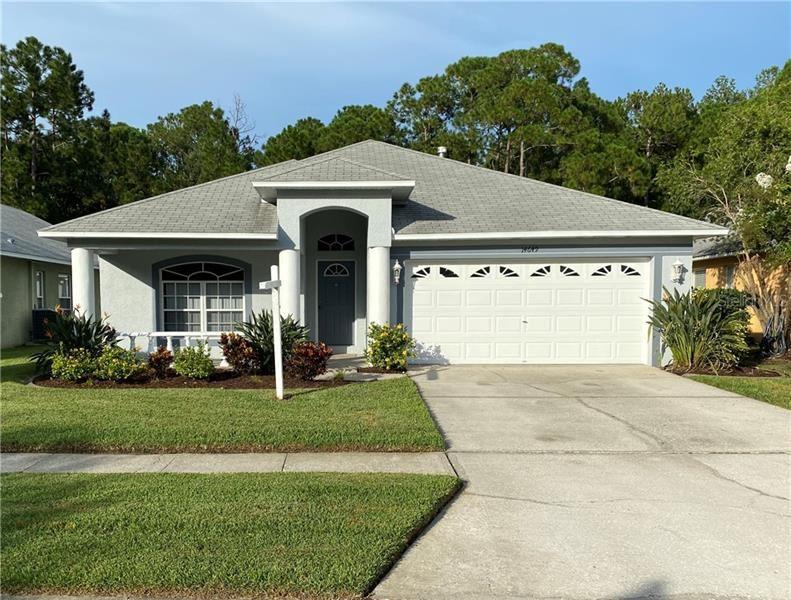 14649 CORKWOOD DRIVE, Tampa, FL 33626 - #: T3256280