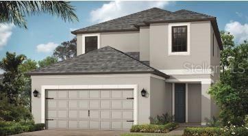 Photo of 5579 SUMMIT GLEN, BRADENTON, FL 34203 (MLS # A4461281)