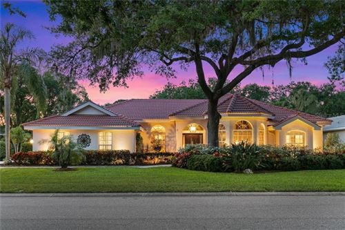 Photo of 8552 WOODBRIAR DRIVE, SARASOTA, FL 34238 (MLS # A4464281)