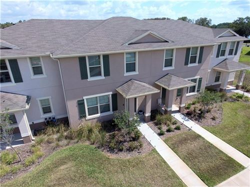 Photo of 1469 TWIN VALLEY TERRACE, KISSIMMEE, FL 34744 (MLS # O5868281)