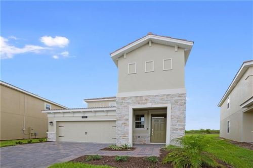 Photo of 1156 TRAPPERS TRAIL LOOP, CHAMPIONS GT, FL 33896 (MLS # T3252281)