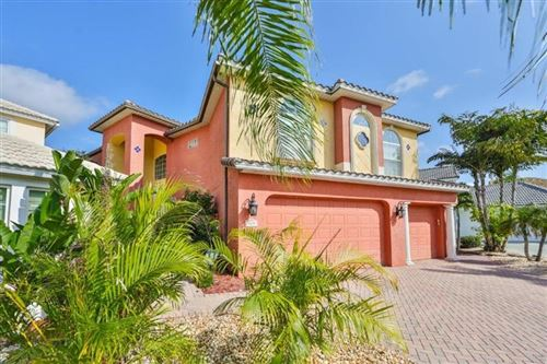 Photo of 849 SYMPHONY ISLES BOULEVARD, APOLLO BEACH, FL 33572 (MLS # T3291281)