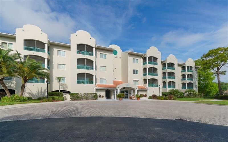 3731 SARASOTA SQUARE BOULEVARD #104-A, Sarasota, FL 34238 - #: A4496281