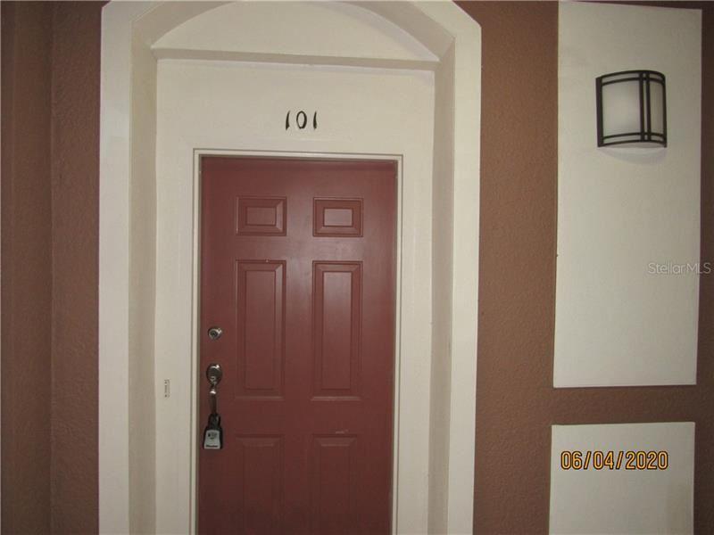Photo of 1351 VENEZIA COURT #101, DAVENPORT, FL 33896 (MLS # O5863281)