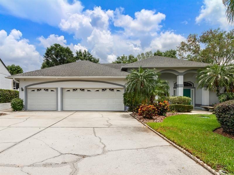 551 WHEATSTONE PL, Orlando, FL 32835 - #: O5867281