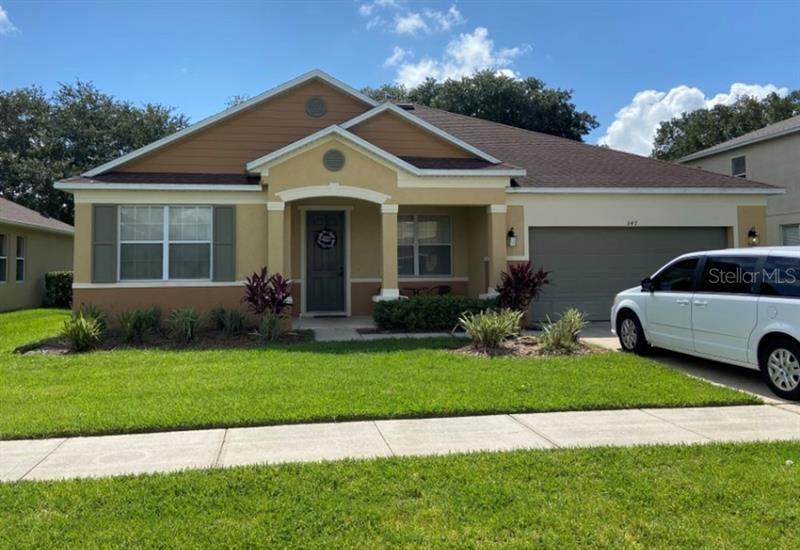 547 CASCADING CREEK LANE, Winter Garden, FL 34787 - #: O5869281