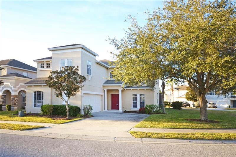 Photo of 505 PINELOCH DRIVE, HAINES CITY, FL 33844 (MLS # S5045281)