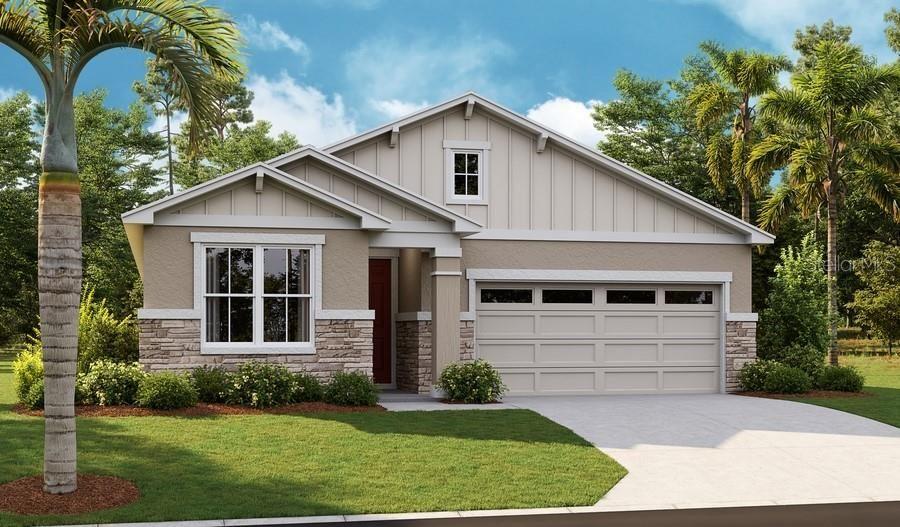 10253 SPRING LAKE DRIVE, Clermont, FL 34711 - #: S5053281