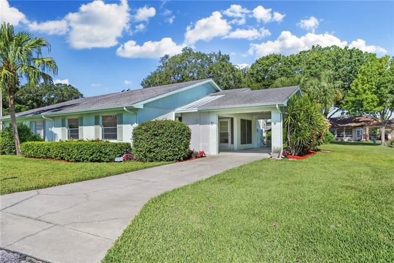 502 FOXGLOVE CIRCLE #B, Sun City Center, FL 33573 - #: T3243281