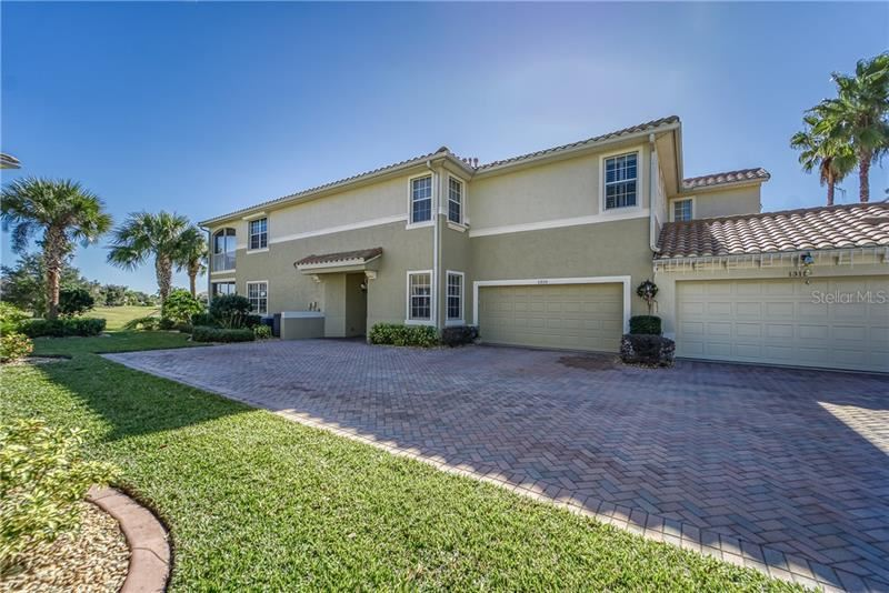 1310 EMERALD DUNES DRIVE #1310, Sun City Center, FL 33573 - #: T3281281