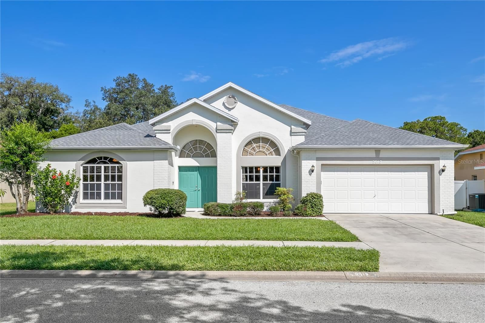5013 DEER LODGE ROAD, New Port Richey, FL 34655 - #: W7836281