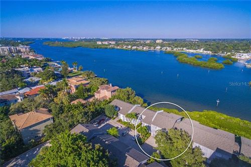 Photo of 6037 E PEPPERTREE WAY #228, SARASOTA, FL 34242 (MLS # A4452282)