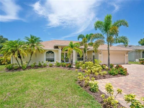 Photo of 5698 COUNTRY WALK LANE, SARASOTA, FL 34233 (MLS # A4471282)