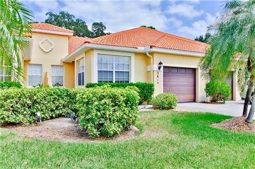 Photo of 5614 CORTINA LANE, PALMETTO, FL 34221 (MLS # A4480282)