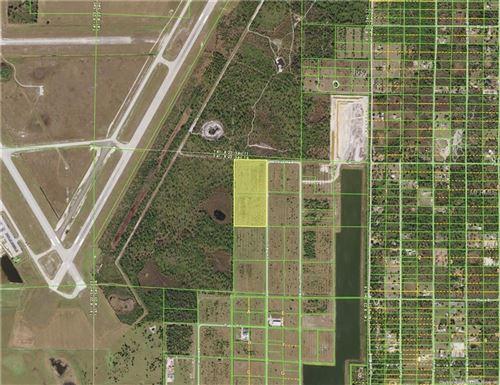 Photo of 8253 or 8263 DUFFIE DRIVE, PUNTA GORDA, FL 33982 (MLS # C7414282)