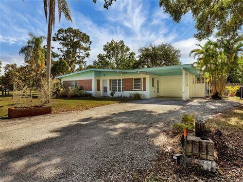 Photo of 2304 PINE AVENUE, NOKOMIS, FL 34275 (MLS # N6115282)