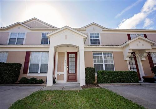 Photo of 8110 PRINCESS PALM LANE, KISSIMMEE, FL 34747 (MLS # O5882282)