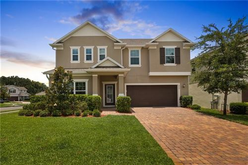 Photo of 959 MARSH REED DRIVE, WINTER GARDEN, FL 34787 (MLS # S5036282)