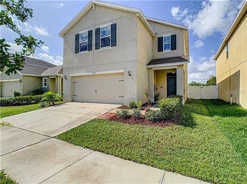 Photo of 10139 GEESE TRAIL CIRCLE, SUN CITY CENTER, FL 33573 (MLS # T3266282)