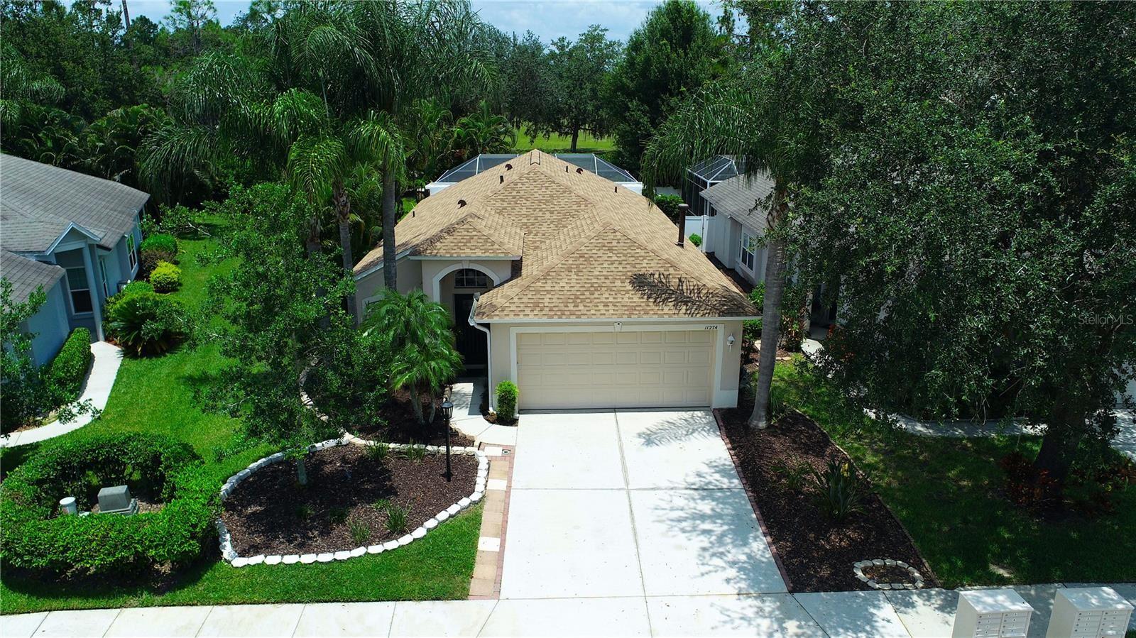 11274 BEEBALM CIRCLE, Lakewood Ranch, FL 34202 - #: A4508282