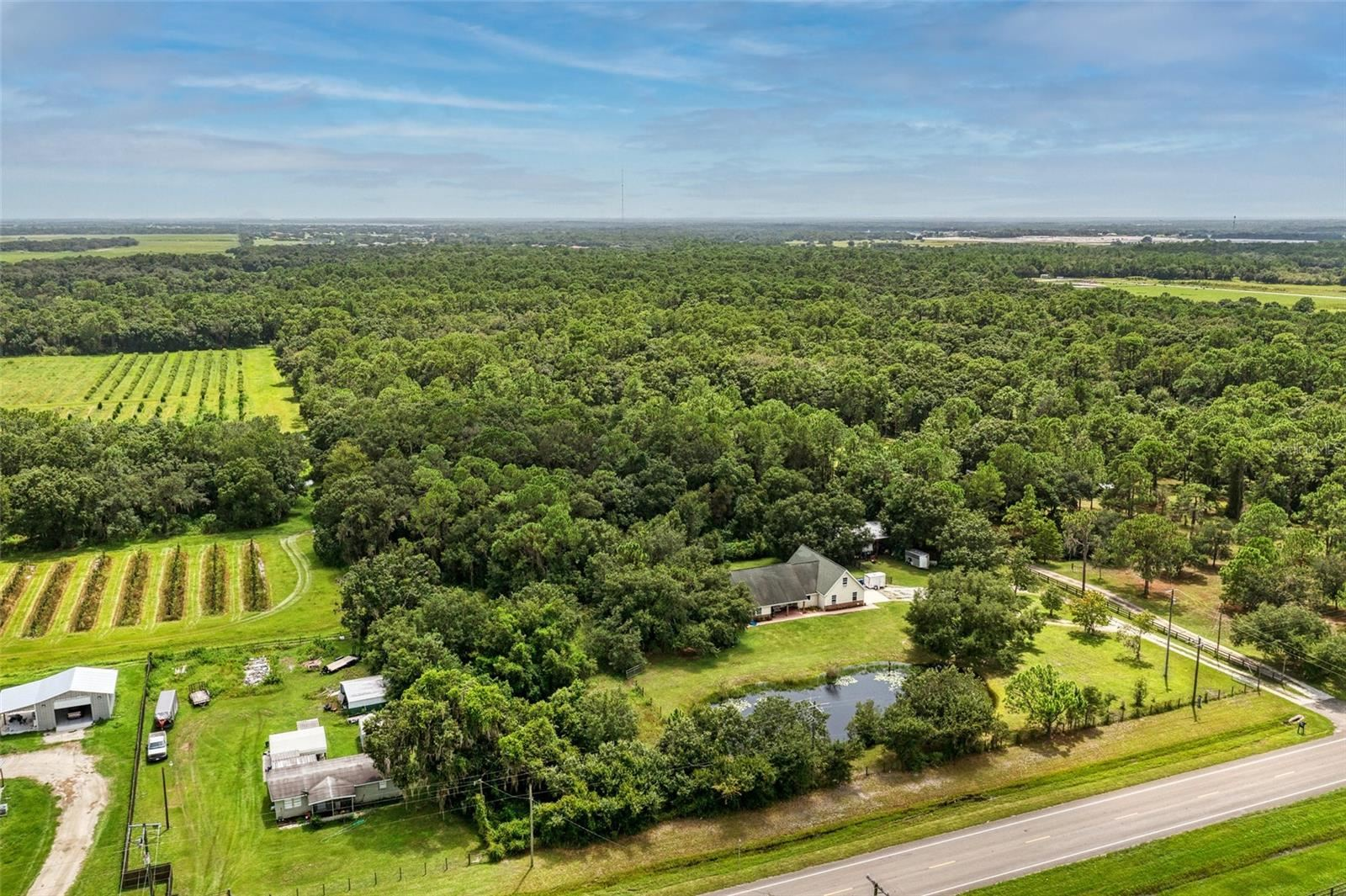 Photo of 18355 STATE ROAD 62, PARRISH, FL 34219 (MLS # A4510282)