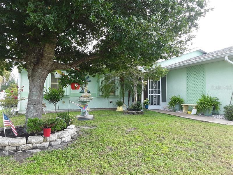 18278 ARAPAHOE CIRCLE, Port Charlotte, FL 33948 - #: D6111282