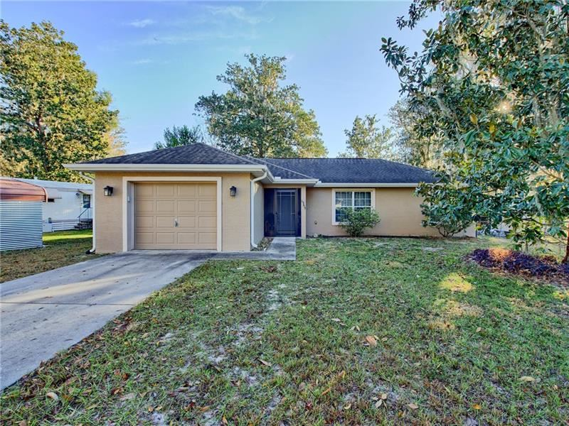 1965 CR 439D, Lake Panasoffkee, FL 33538 - #: G5037282